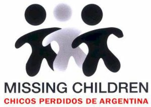 banner missing children